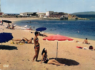 Korsika Bikini