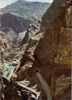 Mahipar Pass