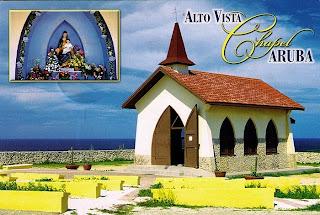 Aruba - Alto Vista