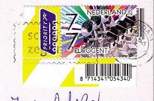 Niederlande stamps