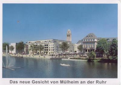 Ruhrbania Ruhrpromenade