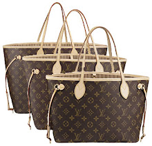 Louis Vuitton Monogram Canvas Neverfull