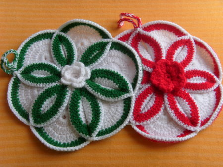 Manualidades confeccionadas en lana - Manualidades en lana ...