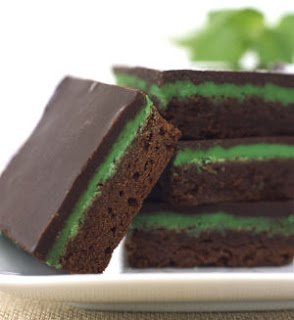 recipe for chocolate brownies,double chocolate brownies,chocolate brownies recipes,dark chocolate brownies,mint chocolate brownies