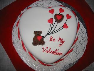 Valentines Chocolate Cake Best Valentines Cakes - Best ...