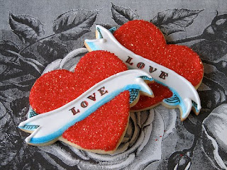 halloween cookies,decorated valentine cookies,holiday cookies,cookies recipe,gourmet cookies
