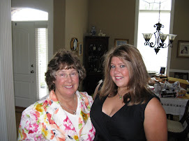 Me and my mommy. I love you