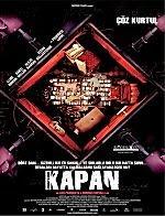 Kapan - Fermat's Room / La Habitación De Fermat Sinema Filmi