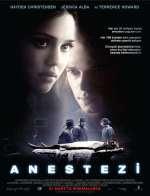 Anestezi - Awake (2007) Sinema Filmi