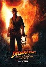 İndiana Jones 4: Kristal Kafatası Krallığı (2008)