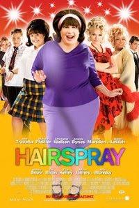 Hairspray - Sinema filmi