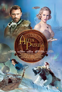 Altın Pusula - The Golden Compass (2007)