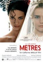Metres - An Old Mistress - Sinema Filmi