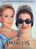 Acemi Prenses filmi - The Princess Diaries