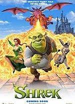 Şrek - Shrek - Sinema Filmi - Animasyon