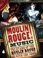 Kırmızı Değirmen - Moulin Rouge