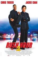 Bitirim İkili 2 - Rush Hour 2