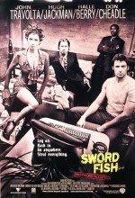 Kod Adı Kılıçbalığı - Swordfish - Sinema Filmi