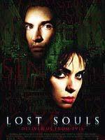 Kayıp Ruhlar - Lost Souls - Sinema Filmi
