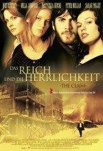 İhtirasın Bedeli - The Claim - Sinema Filmi