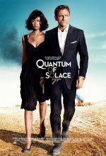 James Bond 007: 22 - Quantum of Solace
