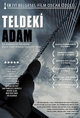 Teldeki Adam - Man On Wire