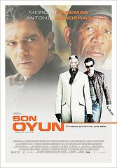 Son Oyun - The Code: Thick as Thieves