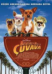 Beverly Hills Çuvava - Beverly Hills Chihuahua