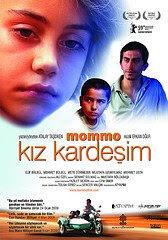 Kız Kardeşim: Mommo - Sinema Filmi