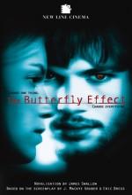 Kelebek Etkisi Sinema Filmi - The Butterfly Effect (2004)