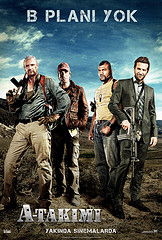 A Takımı: B Planı Yok - Sinema Filmi - The A-Team (2010)