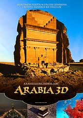 Arabia 3D - Belgesel Film - MacGillivray Freeman's Arabia
