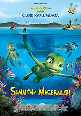 Sammy?nin Maceraları Sinema Filmi - Sammy's Adventures: The Secret Passage