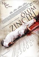Ölüm Zinciri - Sinema Filmi - Chain Letter