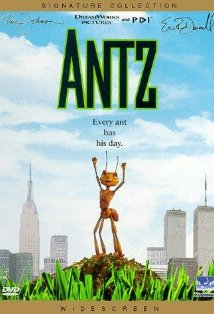 Karınca Z Sinema Filmi - Antz (1998)