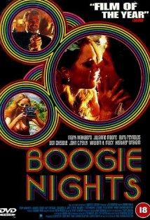 Ateşli Geceler - Boogie Nights (1997)