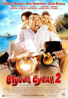 Eyyvah Eyvah 2 - Sinema Filmi