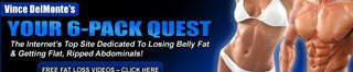 Your Six Pack Quest