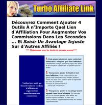 Turbo-Générateur De Lien D'Affiliation