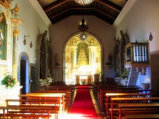 Igreja Paroquial de Moledo do Minho
