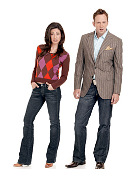 An Open Letter to Stacy London and Clinton Kelly