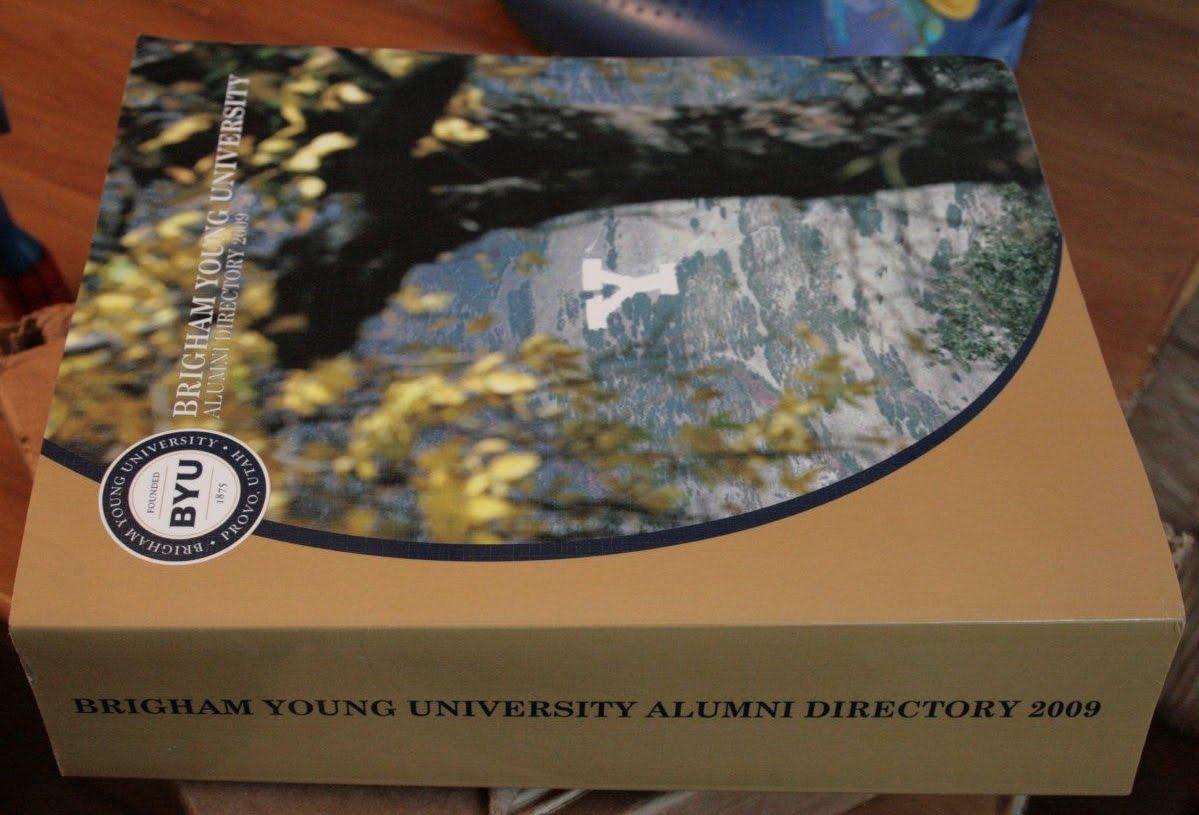 alumnicareers.byu.edu - Professional Assistance for BYU Alumni