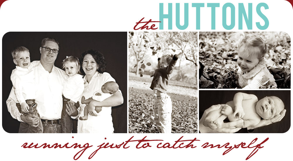 The Huttons