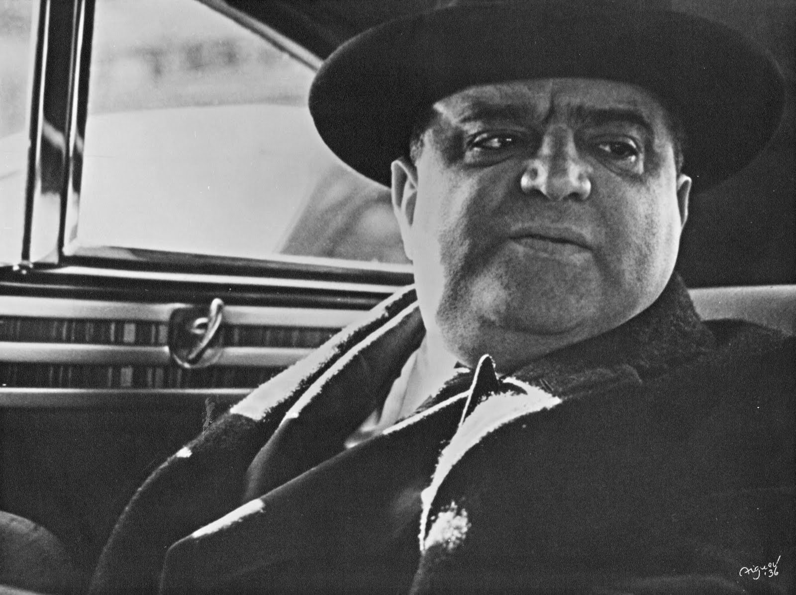 fiorello laguardia Get ready for the musical story of new york's mayor fiorello h laguardia we open tonight, sep 19 tickets and information at.