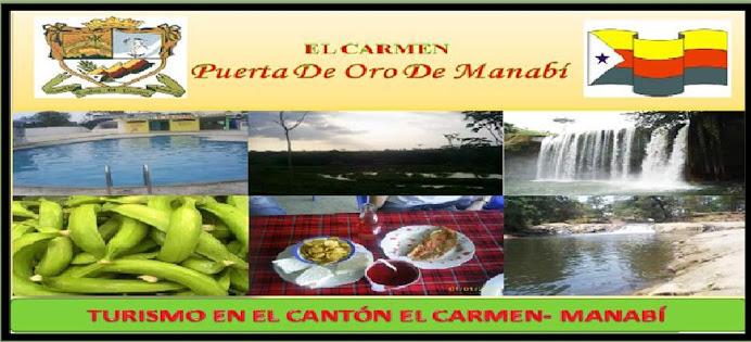 TURISMO EL CARMEN