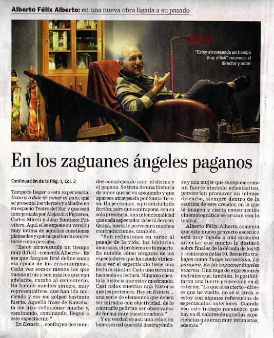 Nota La Nación 2/2