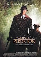 Camino a la perdicion (2002) online y gratis