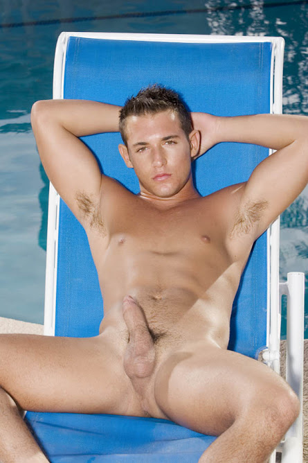 SPREAD YOUR LEGS OPEN....SO I CAN SEE YOUR HOT JOCK HOLE