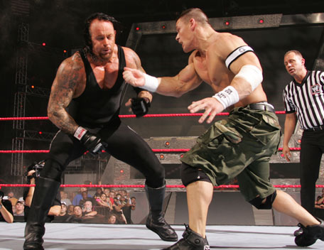 images of undertaker. Undertaker#39;s undefeated