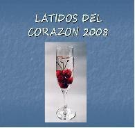 PREMIO LATIDOS DEL CORAZON 2008